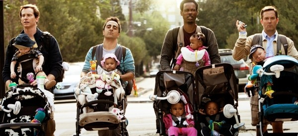Image result for what to expect when you're expecting movie