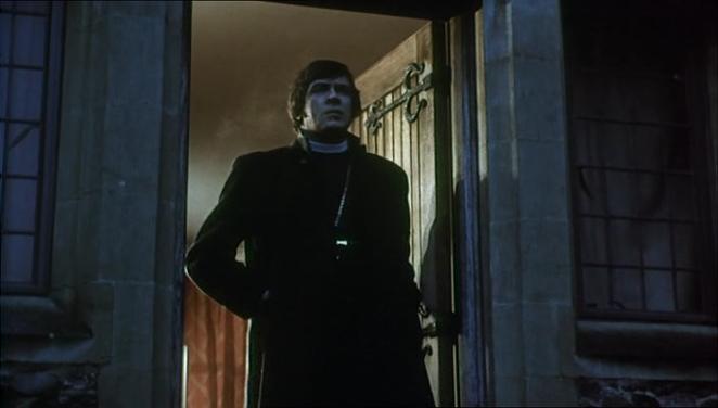 House of Mortal Sin Priest